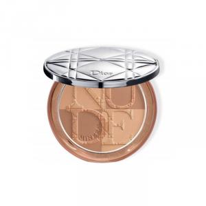 Diorskin Mineral Nude Bronze Bronzing Powder 004 Warm Sunrise