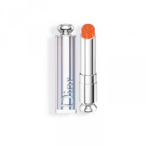 Dior Addict Lipstick 438 Orange Wave Édition Limitée
