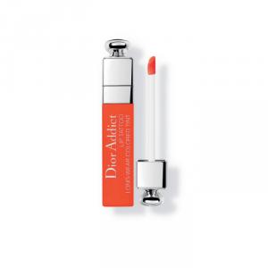 Dior Addict Lip Tattoo Color Juice 641 Orange Édition Limitée