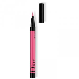 Diorshow On Stage Liner Eyeliner Pennarello 851 Matte Pink