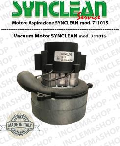 SY711015 SYNCLEAN Vacuum Motor for vacuum cleaner o lavapavimenti