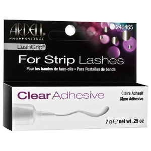 Ardell - Lash Grip Clear Adhesive for Strip Lashes - Colla trasparente per ciglia a banda intera