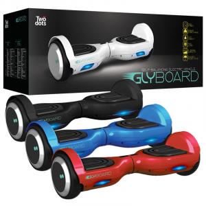 Glyboard - Rigenerato garantito