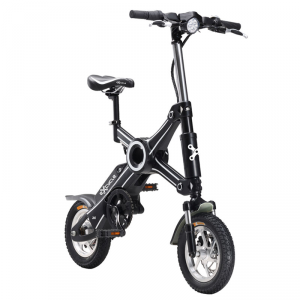 EXcycle - Bici elettrica pieghevole