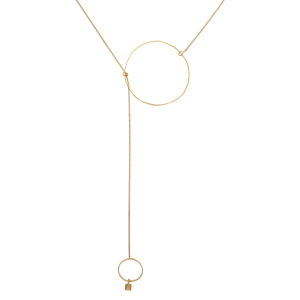 Y-shape in argento 925