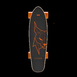 Skateboard elettrico LYNX
