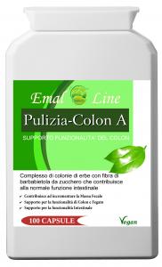 Pulizia ColonA 100 capsule