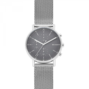 SKAGEN-Cronografo da uomo