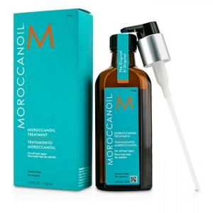 Moroccanoil - Trattamento in olio ideale per capelli fini e sottili 100ml