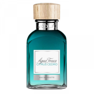Agua Fresca Citrus Cedro Eau De Toilette Spray 120ml