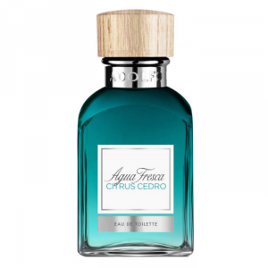 Agua Fresca Citrus Cedro Eau De Toilette Spray 230ml