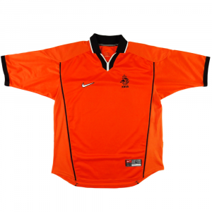 1998-00 Holland SHIRT Home L (Top)