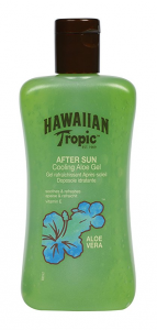 HAWAIIAN TROPIC- DOPOSOLE ALOE GEL