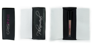 CRISANNE Cosmetics - Phenomenal - Long Lasting Matte - Tinta labbra ultra resistente - Colore 01-FRIDA.