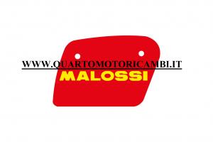 FILTRO ARIA MALOSSI RED SPONGE PER FILTRO ORIGINALE APRILIA LEONARDO 125 1411408