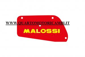 FILTRO ARIA RED SPONGE MALOSSI 1411409 PER FILTRO ORIGINALE HONDA SH