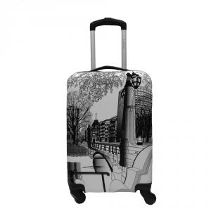 Bestbags - Dreams - Trolley da Cabina Ryanair 55 cm 4 Ruote cod. 1239949