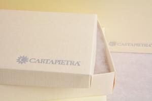 Cartapietra Quadretto Cresima Luce della Purezza 22 x 30 cm