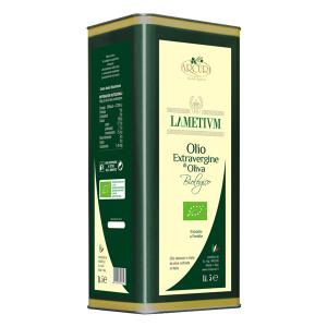 Olio Lametium Bio  - 5lt