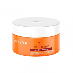 Lancaster Tan Maximizer Regenerating Milky Gel After Sun Sensitive Skin 200ml