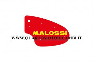 FILTRO ARIA RED SPONGE MALOSSI PER FILTRO ORIGINALE 1411413 MALAGUTI F15