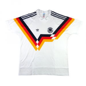 1990-92 Germania Maglia Home L (Top)