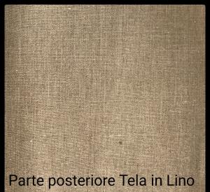 Rotoli Tela Lino 210 cm ( 2,10 x 10 mt ) - Rotolo Tela Pronta