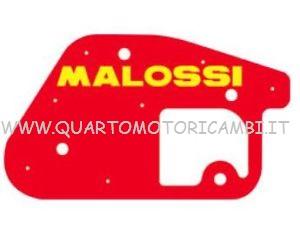 1411414 FILTRO ARIA RED SPONGE PER FILTRO ORIGINALE MALOSSI