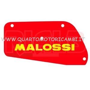 1411409 FILTRO ARIA RED SPONGE MALOSSI PER FILTRO ORIGINALE HONDA