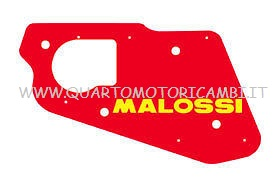 1411405 FILTRO ARIA RED SPONGE MALOSSI PER FILTRO ORIGINALE APRILIA