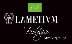 Olio Lametium Bio  - 0,25lt