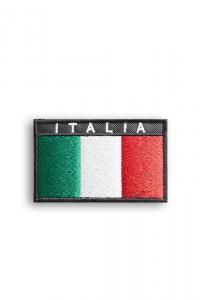 BANDIERA ITALIANA AD ALTA VISIBILITA'