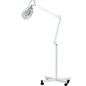 Dune 90 - LENTE CON LAMPADA - Lente Professionale con lampada a Neon