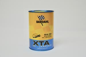 BARDAHL OLIO MOTORE XTA POLARPLUS C4 5W30 PREMIUM QUALITY 1L