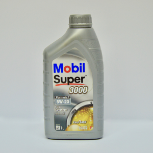 OLIO MOTORE MOBIL SUPER 3000 5W20 FULL SYNTHETIC FORD 948B 1L