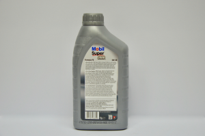 OLIO MOTORE MOBIL SUPER 3000 5W30 FULL SYNTHETIC FORD 1L
