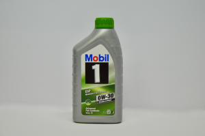 OLIO MOTORE MOBIL 1 ESP ADVANCED FULL SYNTHETIC FUEL ECONOMY 0W30 1L