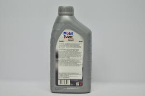 OLIO MOTORE MOBIL SUPER 3000 HIGH PERFORMANCE RENAULT RN0720 FORMULA R 5W30 1L