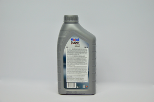 OLIO MOTORE MOBIL SUPER 3000 FULLY SYNTHETIC XE 5W30 1L