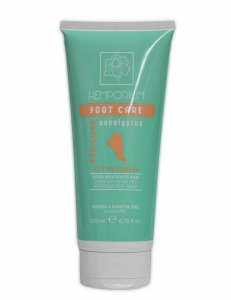 Hemporium - FOOT CARE - ACTIVE CREAM 200ml