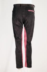 Pantalone Fantino Velluto Unisex