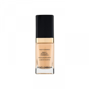 Dolce & Gabbana The Lift Foundation Perfect Reveal Classic 60 Spf25 30ml