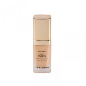 Dolce & Gabbana The Foundation Perfect Matte Liquid Foundation Classic 60 Spf20 30ml