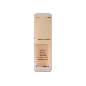 Dolce & Gabbana The Foundation Perfect Matte Liquid Foundation Beige 78 Spf20 30ml
