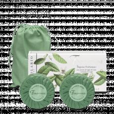 Frescaessenza Sapone ed. lim. 2 sap da 100 gr