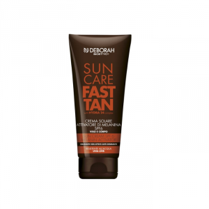 Deborah Sun Care Fast Tan SPF6
