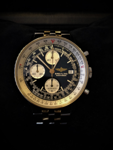 Orologio secondo polso Breitling Navitimer Automatic