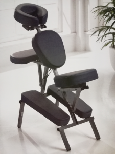 Xanitalia - Sedia per trattamenti e massaggi KIRO CHAIR - Prodotto disponibile su ordinazione. Tempi di consegna 10gg.