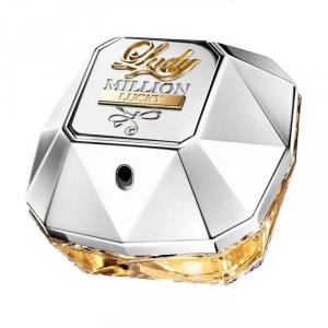 Paco Rabanne Lady Million Lucky Eau De Parfum Spray 80ml