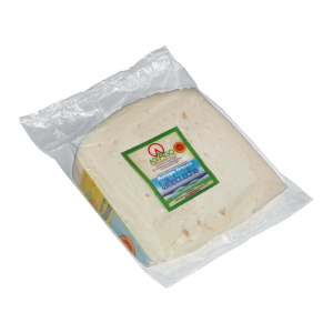 Asiago Fresco DOP - 400gr